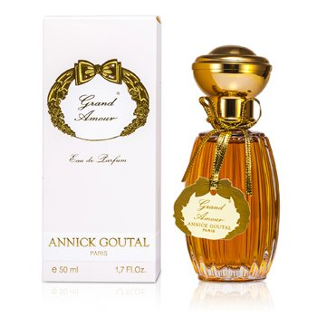 Annick Goutal Grand Amour Eau De Parfum Spray 50ml/1.7oz