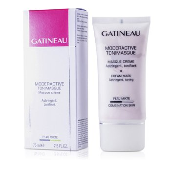 GatineauModeractive Tonimasque - Mascarilla tonificante 75ml/2.5oz