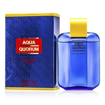 Puig Aqua Quorum Eau De Toilette Spray 50ml/1.7oz