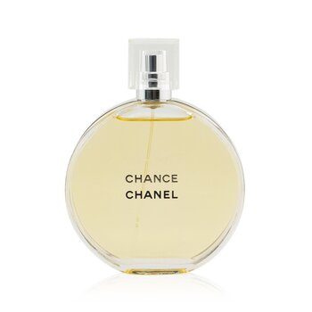 ChanelChance Eau De Toilette Spray 100ml/3.3oz