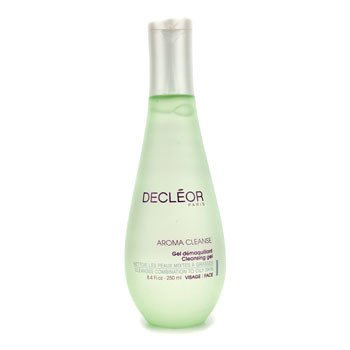 Decleor-Cleansing Gel