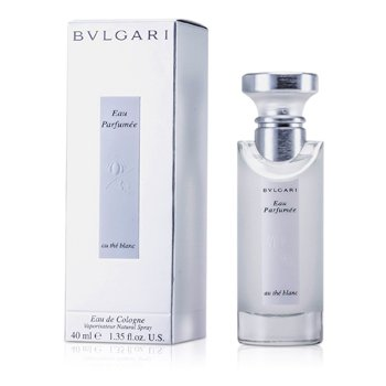 BvlgariAu the Blanc Eau De Cologne Spray 40ml/1.3oz