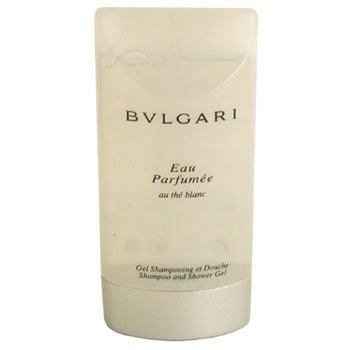 Bvlgari-Au the Blanc Shampoo & Shower Gel