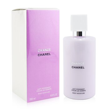 ChanelChance Body Moisture 200ml/6.8oz