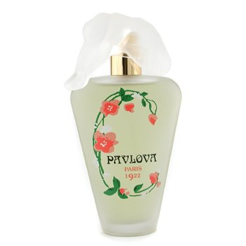 Payot Pavlova Eau De Toilette Spray  100ml/3.3oz