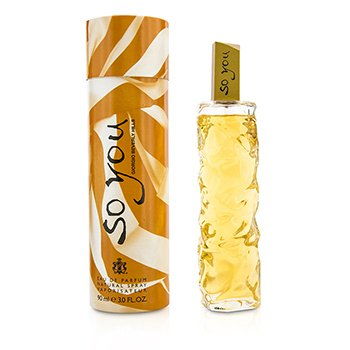 Giorgio Beverly HillsSo You Eau De Parfum Spray 90ml/3oz