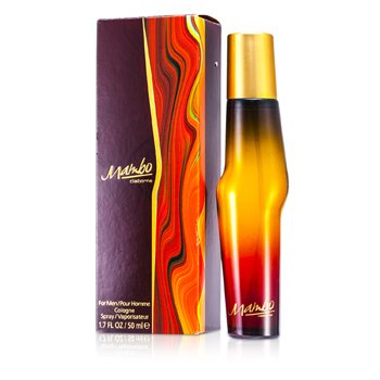 Liz Claiborne Mambo Cologne Spray 50ml/1.7oz