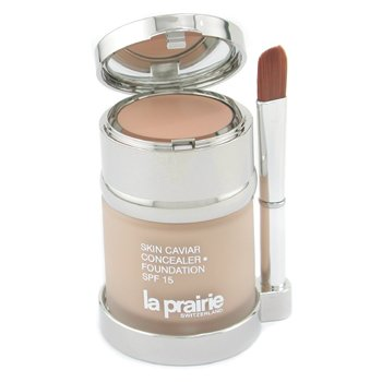 La Prairie-Skin Caviar Concealer Foundation SPF 15 - # Creme Blush