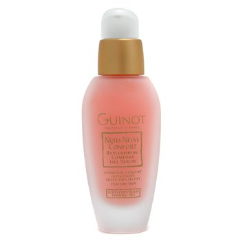 Guinot-Replenishing Comfort Gel Serum for Very Dry Skin