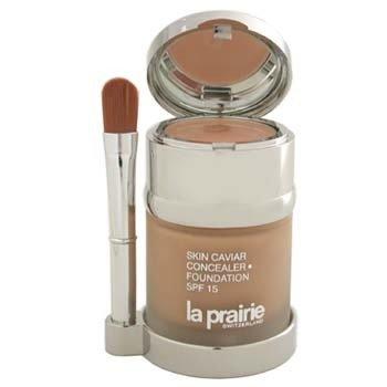 La Prairie-Skin Caviar Concealer Foundation SPF 15 - # Honey Beige