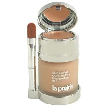 La Prairie-Skin Caviar Concealer Foundation SPF 15 - # Soleil Peach