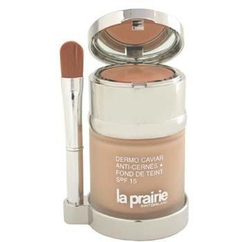 La Prairie-Skin Caviar Concealer Foundation SPF 15 - # Peche