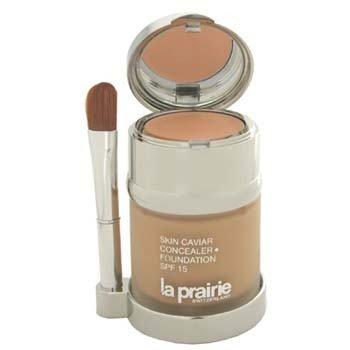 La Prairie-Skin Caviar Concealer Foundation SPF 15 - # Sand Beige