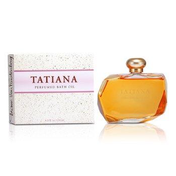 Diane Von FurstenbergTatiana Perfumed Aceite de Ba�o Aceite Bano 120ml/4oz