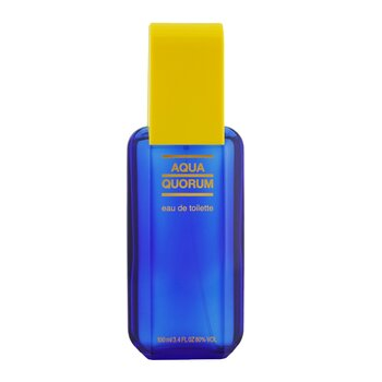 PuigAqua Quorum Eau De Toilette Spray 100ml/3.4oz