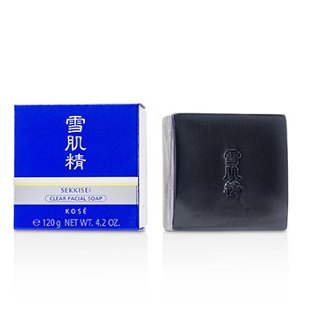 KoseMedicated Seikisho Soap (Refill) 120g/4oz