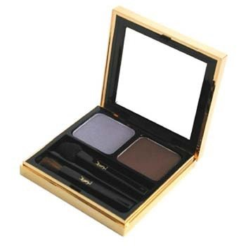 Yves Saint Laurent-Eye Shadow Powder Duo - No. 49