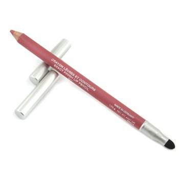 Nina Ricci-Exact Finish Lip Pencil - #01 Rose Shantung
