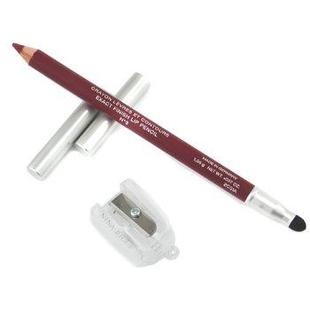 Nina Ricci-Exact Finish Lip Pencil - #03 Violine Sophistique
