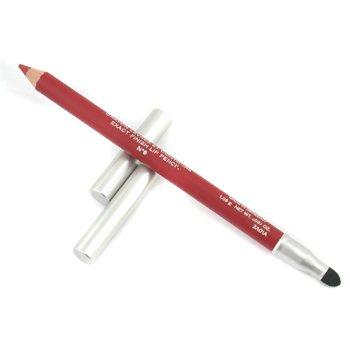 Nina Ricci-Exact Finish Lip Pencil - #06 Rouge Essentiel