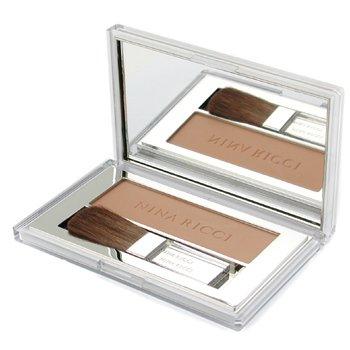 Nina Ricci-See Through Face Powder - #07 Teint Hale Lumere Beige