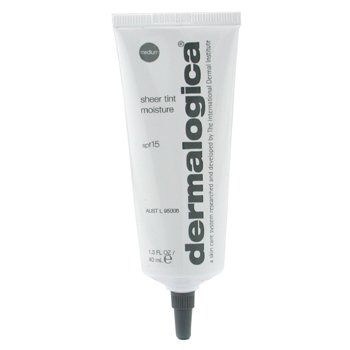 Dermalogica-Sheer Tint Moisture SPF15 (Medium)
