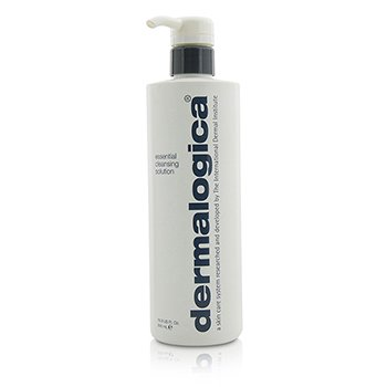 DermalogicaEssential Cleansing Solution 500ml/17.6oz