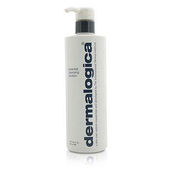 Dermalogica Essential Solusi Pembersih  500ml/17.6oz