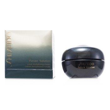Shiseido Future Solution Total Revitalizante  50ml/1.7oz