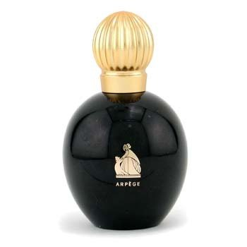 LanvinArpege Eau De Parfum Spray (Black Bottle) 50ml/1.7oz