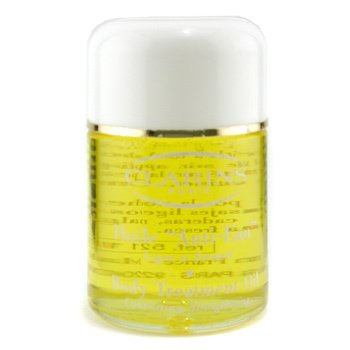 Clarins Body Tratamento Oil-Anti Eau ( Unboxed ) 100ml/3.3oz