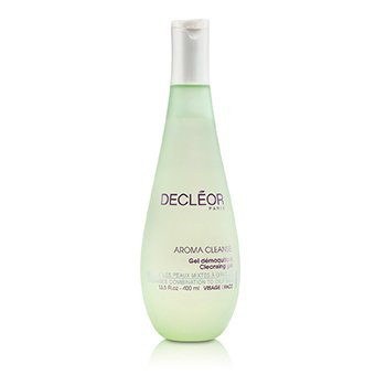 DecleorGel de limpeza facial 400ml/13oz