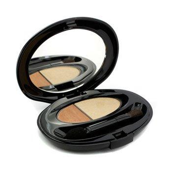 Shiseido-The Makeup Silky Eye Shadow Duo - S2 Gold Gleam