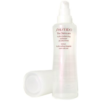 Shiseido The Skincare Hydro-Balancing Softner Alcohol-Free  150ml/5oz