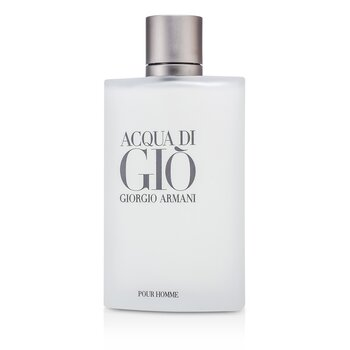 Giorgio ArmaniAcqua Di Gio Eau De Toilette Spray 200ml/6.7oz