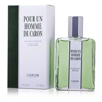 Caron Pour Un Homme Agua de Colonia Vaporizador  200ml/6.7oz
