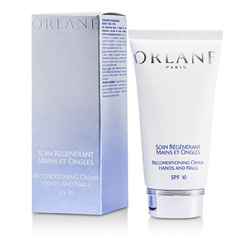 OrlaneReconditioning Cream Hands and Nails SPF 10 75ml/2.5oz