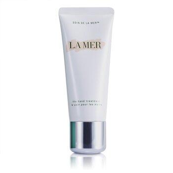 La Mer-Hand Treatment