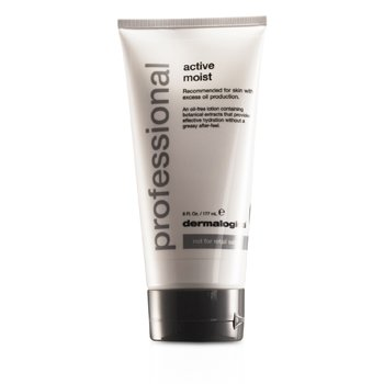 DermalogicaActive Moist (Salon Size) 177ml/6oz