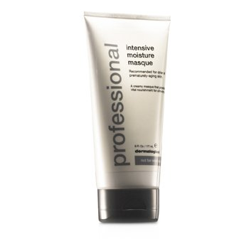 Dermalogica Intensive Hidratante Máscara facial antiidade ( Salon Size ) 170ml/5.7oz