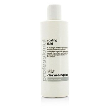 DermalogicaScaling Fluid Fluido escamas  237ml/8oz