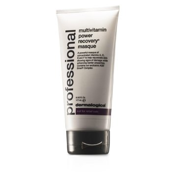 Dermalogica-MultiVitamin Power Recovery Masque ( Salon Size )