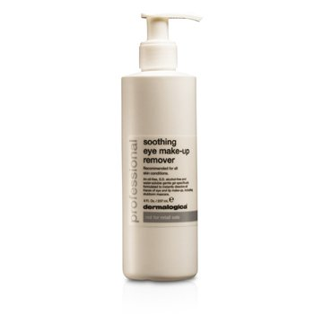 DermalogicaSoothing Eye Make Up Remover (Salon Size) 237ml/8oz