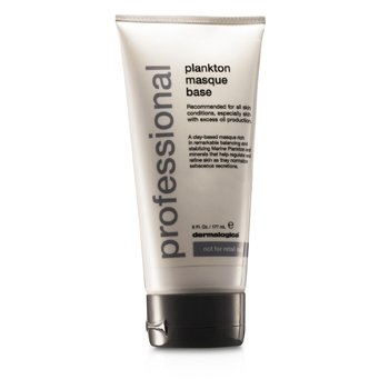 DermalogicaPlankton Masque (Tamano Salon) 170ml/5.7oz