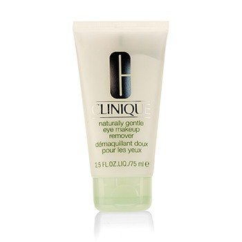 Clinique Naturally Gentle Eye Make Up Remover  75ml/2.5oz