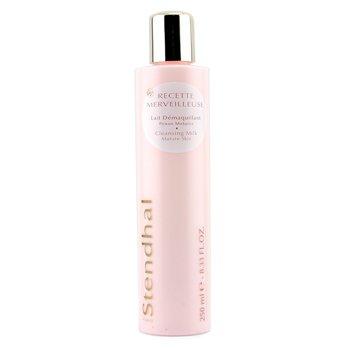 StendhalRecette Merveilleuse Cleansing Milk - Mature Skin 250ml/8.3oz