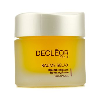 Decleor-Aromessence SPA - Relax Balm