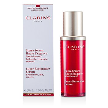 Clarins Super Restorative Serum  30ml/1.06oz