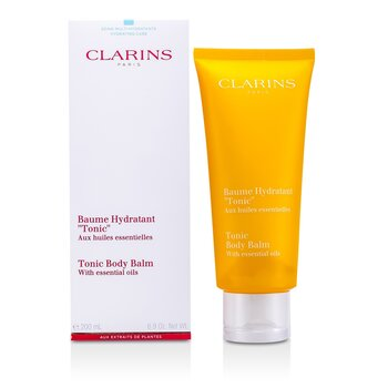ClarinsToning Body Balm 200ml/6.8oz