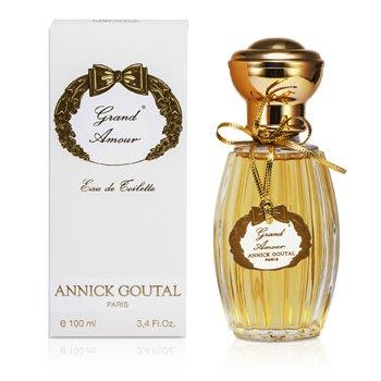 Annick Goutal Grand Amour Agua de Colonia Vaporizador  100ml/3.3oz